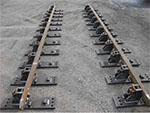 Steel Rail Plate