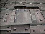 Rail Steel Plates