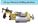 Electric Drilling Machines GZ-32