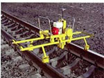 Rail Grinding Machines