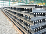 Chinese Standard Heavy Rails