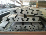 Germany Standard Crane Steel Rail