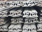 South African Standard Steel Rails